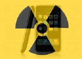 radiazioni cellulare onde elettromagnetiche