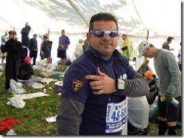 Maratona Zurigo, quarta medaglia in bacheca