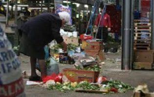 L'emergenza fame e il nulla dei farisei