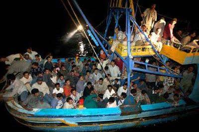 L'Ue riprova a scaricare l'Italia sui migranti