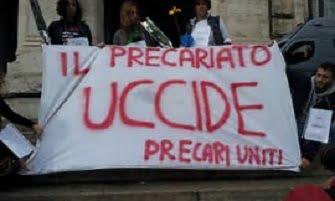 Tre suicidi in pochi giorni in Puglia per la disperazione