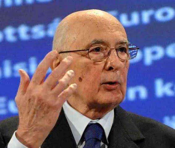 Intercettazioni, Napolitano le renda pubbliche