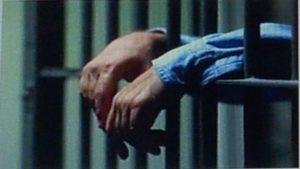 carcere delinquente corona