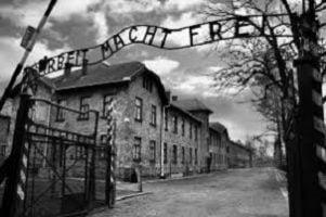Olocausto, il sonno della ragione genera mostri