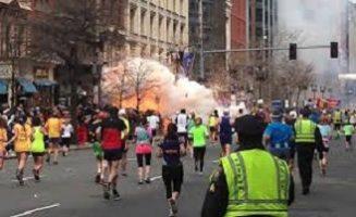 Vigliaccata terrorista alla maratona di Boston