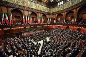 Pd e Pdl uniti nell'interesse di Berlusconi
