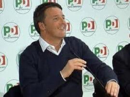 Renzi e il coraggio per le cose che contano