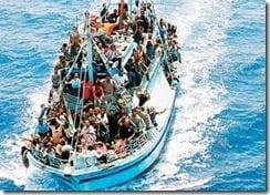 Migrazioni, tante chiacchiere e nessuna soluzione