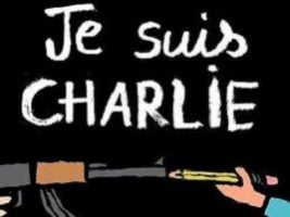 Contro Charlie no provocazione ma cieca violenza