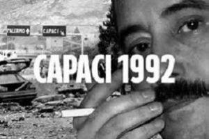 Falcone e il ricordo di quel 23 maggio 1992