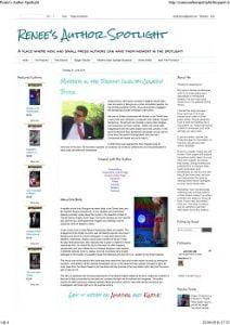 intervista in usa renee scattergood