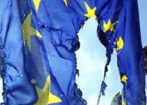 Il manifesto elettorale di Macron e la fine dell'Europa