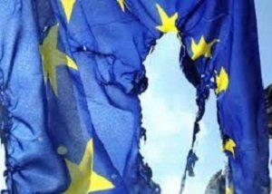 scellerate politiche dei tecnocrati di Bruxelles hanno influito sulla Brexit