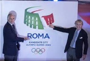 Roma2024 e la coerenza del sindaco Raggi