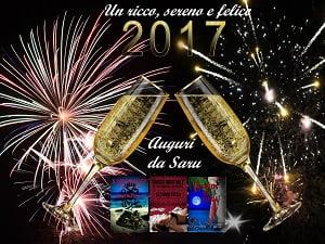 Che il 2017 porti pace e prosperità