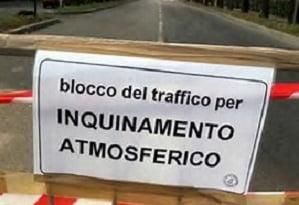 Lo smog a Torino e la farsa delle opposizioni