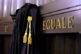 La giustizia che a Lecce non funziona
