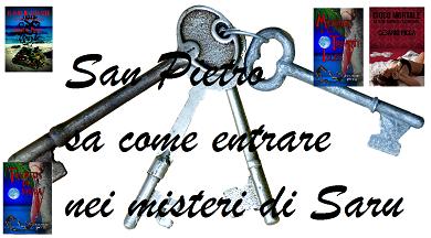 San Pietro e San Paolo amano Saru Santacroce