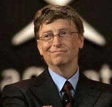 Migranti, Bill Gates è un destrorso