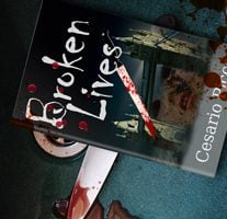 A thriller book to read