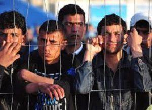 Immigrazione nord europa chiude porte