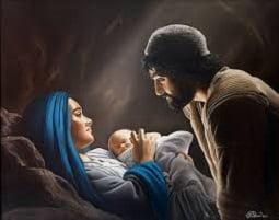 spacciano Gesù per immigrato o profugo