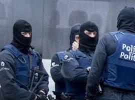Furgone in Belgio era in fuga non carico di migranti