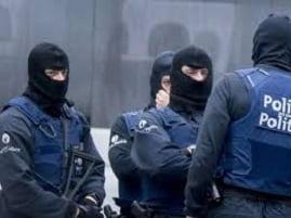 Belgio, era un furgone in fuga non carico di migranti
