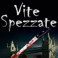 Vite spezzate thriller psicologico ambientato a Londra