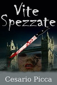 Vite spezzate giallo psicologico ambientato a Londra