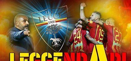 Il Lecce e i tifosi occasionali