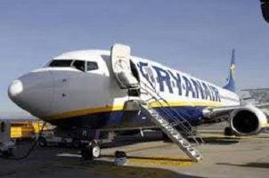Ryanair condannata a pagare