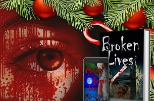 Christmas with Saru's thrillers