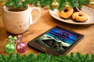 Romanzi gialli da regalare a Natale sono i thriller di Saru