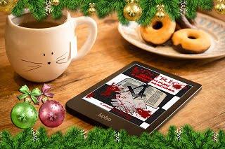Gialli da leggere a Natale sono quelli di Saru Santacroce