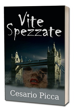 Il thriller psicologico Vite spezzate ti porta a Londra
